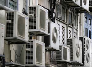 Типы систем кондиционирования воздуха