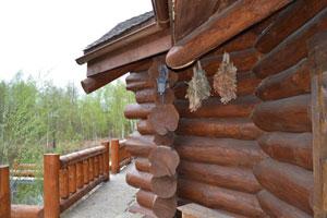 Деревянные дома: особенности строительства, преимущества и недостатки
