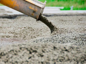 Виды бетона и основные характеристики, указывающие на его качество