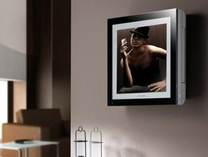 Бытовые приборы, которые выглядят как произведения искусства: кондиционер-картина и другие стильные девайсы