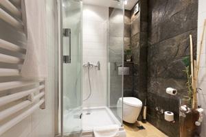 Гидромассажный бокс, биде и другие устройства: что обязательно должно быть в ванной комнате современной квартиры