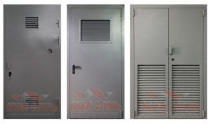 Требования к характеристикам трансформаторных дверей и правила выбора