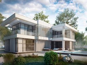 Выбор планировочных и эстетических решений при проектировании индивидуального дома