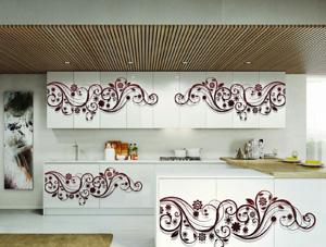 Фасады кухонных гарнитуров
