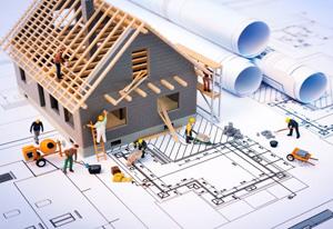 Комплексные поставки стройматериалов