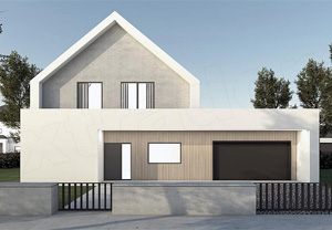 Особенности покупки готового проекта дома