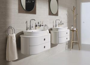 Аксессуары для ванной - стильные и важные мелочи