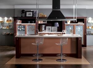 Итальянская мебель в Москве