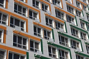 Как установить кондиционер и не испортить фасад дома