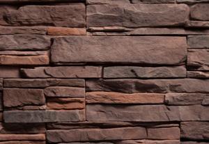 Сфера применения искусственного декоративного камня