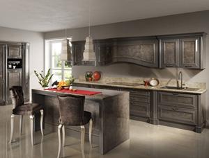 5 простых шагов для планирования кухонного гарнитура от салона Мобиликаза