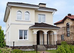 Архитектурный стиль и инвестиционная привлекательность частного дома