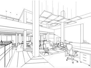 Надежность офисной мебели по дизайн-проекту