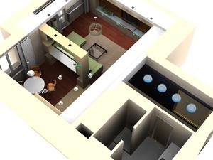 Перепланировка квартиры: что это и как согласовать?