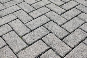 Как выбрать тротуарную плитку: критерии и правила