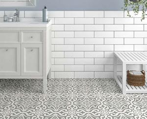 Керамическая плитка – особенности и критерии выбора