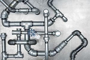 Разница между инженерной и бытовой сантехникой