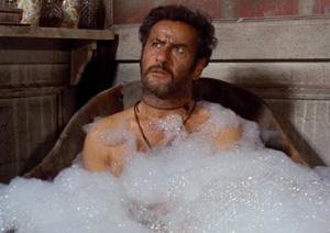 Душ VS ванна