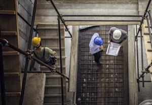Правила обследования зданий и сооружений