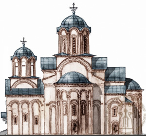 Как подготовить правильный проект церкви: основы храмового зодчества