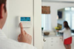 Внешний терморегулятор для котла: причины установки и функциональные возможности