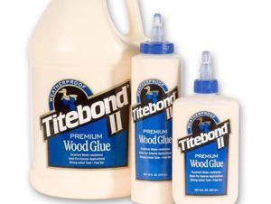 Клей для дерева Тайтбонд: преимущества и применение