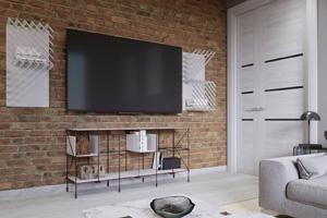 Размещение телевизора в интерьере