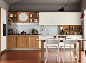 Кухня Veneta Milano – новый итальянский стиль