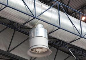 Практичное решение по обустройству вентиляции