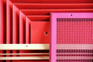 Виды вентиляционных решеток