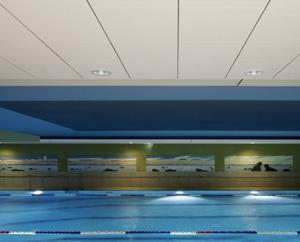 Влагостойкие подвесные потолки: особенности и преимущества