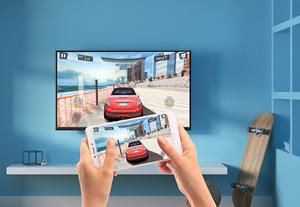 Телевизор Xiaomi Mi TV 4A 32: массовый мультимедийный центр для любого интерьера