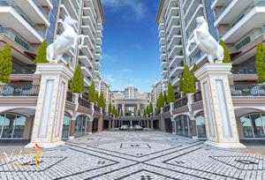 Выгодные предложения для покупки квартир от застройщика в Yekta Kingdom Trade Center