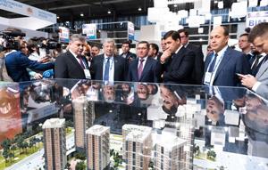 В Екатеринбурге пройдет выставка «100+ Технологии для городов»