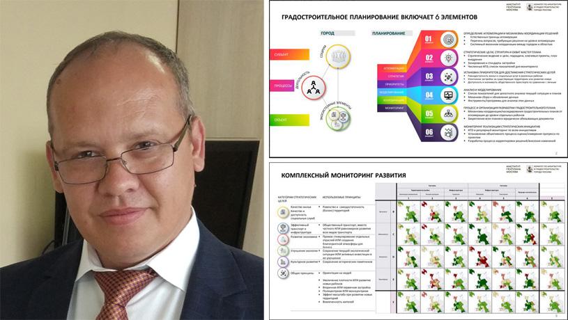 Дмитрий Некрасов (Институт Генплана Москвы)