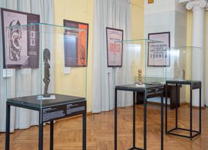 В Музее Востока прошла торжественная передача в дар Музею предметов африканского искусства
