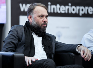 Алексей Комов стал куратором фестиваля «Зодчество» 2021