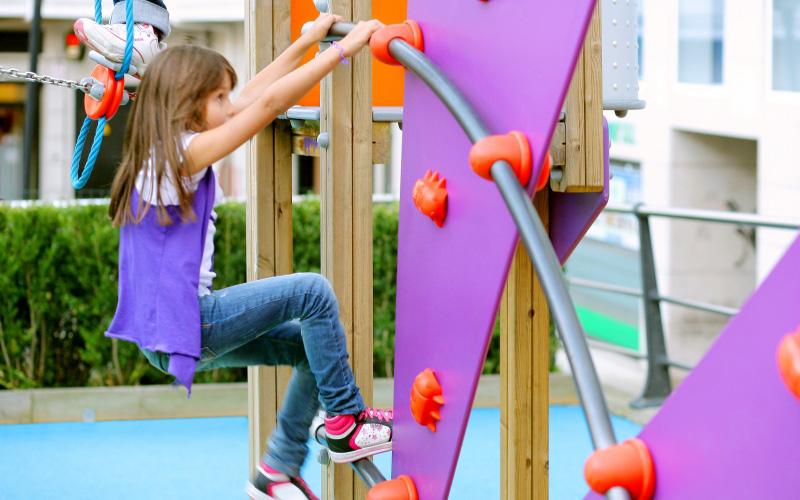 Конкурсы для детских площадок