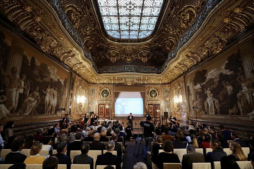 Итоги смотров-конкурсов Всероссийского фестиваля «Архитектурное наследие 2020»