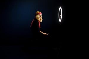 Инклюзивная выставка «Искусство быть» 2020-2021