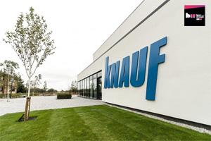 Компания Knauf учредила номинации в рамках фестиваля BIF