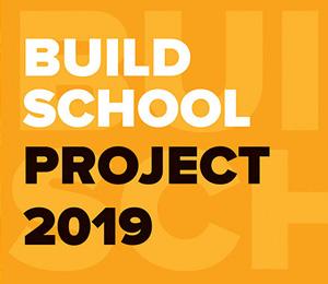 Build School Project 2019