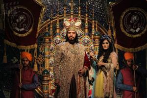 Цикл видеолекций по истории Индии (Bushwacker)