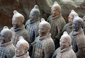 Цикл видеолекций по истории Китая (Bushwacker)