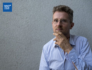 Carlo Ratti: «В наше время жителям ограничен доступ к участию в процессе городского развития»