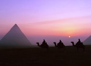 Детский образовательный курс «История Древнего мира»