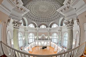 Клуб «Посольство Архитектуры»
