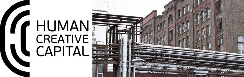 CULT Industrial: конкурс на архитектурную концепцию преобразования территории «Завода Слоистых Пластиков» (С.-Петербург)