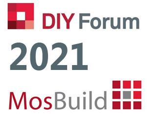 Форум «Рынок строительно-отделочных материалов и торговли DIY – новая реальность» 2021