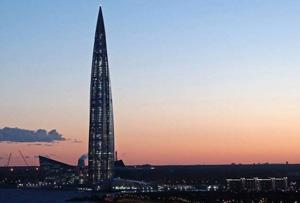 Вебинар 100+ TechoBuild: Геотехнические аспекты высотного строительства и строительства в Арктической зоне